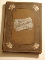 `ILLUSTRIRTES BUCH DER PATIENCEN (Иллюстрированная книга пасьянсов)` . 1908г.? Breslau