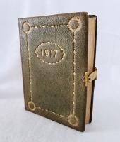 `Памятная книжка на 1917 год` Сувенир. 1917 год