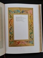 `Дума за думой` Памятная книга на каждый день. Издание Товарищества М.О.Вольф. Санкт-Петербург, 1885 год