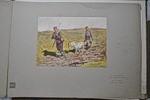 `Манджурия (Русско-Японская война)` А.В.Мартынов. 1906 г. Санкт-Питербург