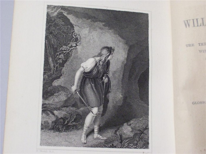`Собрание сочинений У. Шекспира в 8 томах` Уильям Шекспир (Shakespeare William). 1859