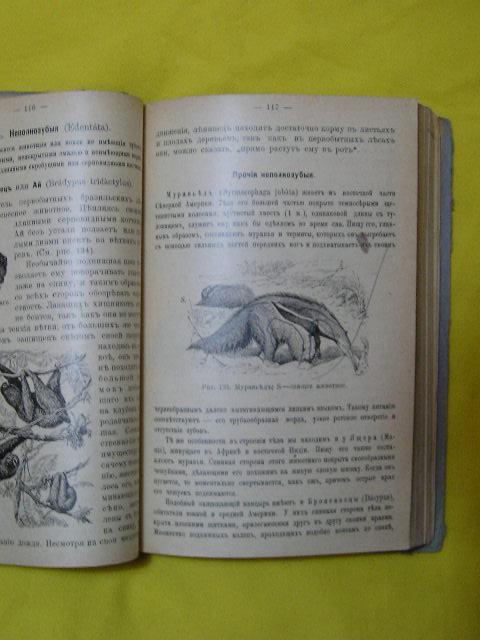 `Животные` О.Шмейль. 1910г. СПб.