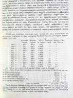 `Критические исследования о потреблении алкоголя в России` В.К. Дмитриев. Москва, 1911 г.