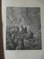`История крестовых походов` Г.Мишо. 1884 С-Петербург-Москва