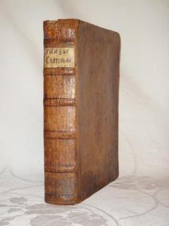 Антикварная книга: Два тома Указов в одном переплёте. . С.-Петербург, В Сенатской типографии, 1778 г.