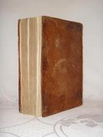 `Два тома Указов в одном переплёте` . С.-Петербург, В Сенатской типографии, 1778 г.