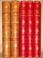 Две позиции: История Петра Великого и Иллюстрированная история Екатерины II.. А.Г.Брикнер.