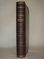 `Письма об Испании` В.П.Боткин. С.-Петербург, В Типографии Эдуарда Праца, 1857г.