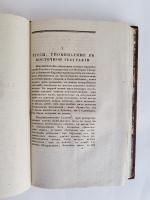 `Предварительные критические исследования Густава Эверса для Российской истории` . Москва. Университетская типография, 1825-1826 год