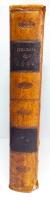 `Письма, мысли и избранные творения принца де Линя, изданные баронессою Стаэль Голстейн и Г-м Пропиаком.` Том 3 и том 4 в одном переплете ( части - 5,6,7,8 ). Москва, 1809 г.