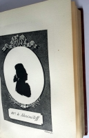`Сто восемьдесят девять силуэтов` Двор императрицы Екатерины II, ее сотрудники и приближенные. С.-Петербург, 1899 г.