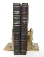 `История цивилизации в Англии` Г.Т. Бокль. С-Петербург, изд. Н.Тиблена, 1863-1864 год