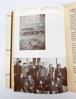 `Vent'Anni di fascismo (Двадцать лет фашизма)` Pietro Nenni (Пьетро Ненни). Published by Avanti, Milano, 1964