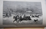 """`Russian pictures - """"Русские картинки""""` Томас Мичелл. Лондон, 1889"""