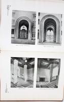 `Проекты и постройки` И. В. Жолтовский. Москва, 1955 г