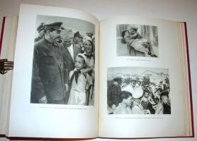 `И.В. Сталин. К шестидесятилетию` . 1939. Москва