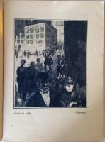 `Франс Мазереель` К.Зеленина. Москва, 1930 г.