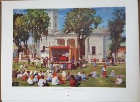 `Государственный Русский Музей` . Москва, Изогиз, 1954 г.