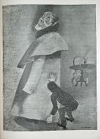 `Петербургские повести` Н. В. Гоголь. 1937г. Москва - Ленинград