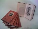 `Собрание сочинений в 6-ти томах` Н.В.Гоголь. Москва 1949-50год