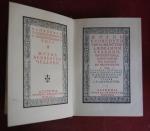 `Жизнь Бенвенуто, сына маэстро Джованни Челлини, флорентинца, написанная им самим во Флоренции` Челлини Бенвенуто. М.: Academia, 1931