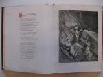 `Божественная комедия. Ад.` Данте Алигьери. 1940  г. Москва