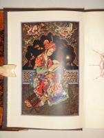 `Книга тысячи и одной ночи. Сокровища мировой литературы` . Москва-Ленинград, Издательство  Academia - Гослитиздат , 1929-1939гг.