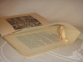 `Поэзия Давида Бурлюка` Э.Голлербах. Нью-Йорк, Издание М.Н.Бурлюк, 1931г.