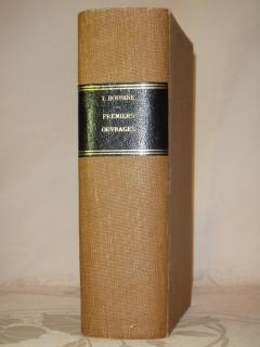 `Конволют из трёх книг И.А.Бунина  Деревня ,  Господин из Сан-Франциско ,  Чаша жизни` И.А.Бунин.