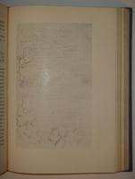 `Рисунки поэта` Абрам Эфрос. Москва, Издательство  Academia , 1933 г.