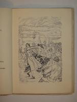 `Лисья шуба и любовь. Поэма` Василий Казин. Москва, Издательство  Современные проблемы , 1926г.