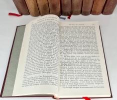 `La Comedie Humaine (Человеческая Комедия). В 10 томах` Balzac (Оноре де Бальзак). Belgique, France, 1940 - 1950
