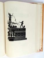 `Одиссея` Гомер, перевод В.А. Жуковского. Москва-Ленинград, Издательство  Academia , 1935 г.
