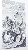 `Сказка бочки. Написанная для общего совершенствования человеческого рода` Джонатан Свифт. Москва-Ленинград ACADEMIA 1931 г.