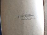 """`О Сергее Есенине. Воспоминания` Анатолий Мариенгоф. Библиотека """"Огонек"""" № 148. Москва – 1926 г."""