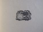 `Из еврейских поэтов` Владислав Ходасевич. Изд. З.И.Гржебина, Петербург-Берлин, 1923 г.