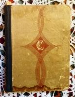 `Стихи и поэмы` Сергей Есенин. Москва, 1931 г.