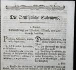 `German-LATIN OLD TESTAMENT Bks of Solomon FINE BDG` Braun, Heinrich.. 1794 Augsburg, Rieger sel. Söhnen.