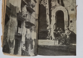 `Mussolini ohne Maske ( Муссолини без маски )` Alfred Kurella (Альфред Куре́лла). Moscau, 1932 год
