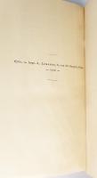 `Oeuvres de Alphonse Daudet, Oeuvres de Th.Gautier, Oeuvres de G.Flaubert` Alphonse Daudet, Theophile Gautier, Gustave Flaubert. Paris, Librairie Alphonse Lemerre
