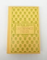 `Quatrevingt-treize (Девяносто третий год)` Victor Hugo (Виктор Гюго). Paris, Nelson Editeurs, 1947