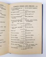 `Collins' phrase books French (Разговорники Коллинза Французский)` Edited by Anne D.Hunter  (Под редакцией Энн Д. Хантер). London and Glasgow, 1952