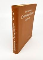 `Dictionnaire Orthographique Garnier` . Paris, Editions Garnier Freres, 1961