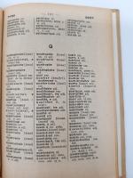 `Vocabulaire orthographique Larousse (Орфографический словарь Larousse)` . Paris,   Librairie Larousse, 1938