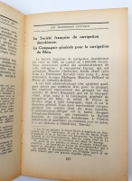 `Les maitres de la France. La feodalite financiere dans les banques` Augustin Hamon. Paris, Editions sociales internationales, 1938