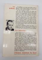 `Les Gaullistes rituel et annuaire (Голлисты)` Pierre Viansson-Ponte (Пьер Вьянссон-Понте). Paris, Published by Seuil, 1963