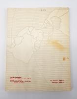 `Economie et  politique mars-avril 1959, Economie et  politique avril 1962` . France, 1959, 1962