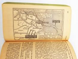 `Russia at War 1941 - 1945` Alexander Werth. New York, 1966
