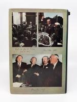 `Riding the Storm 1956 - 1959` Macmillan  Harold. London, Melbourne, Toronto, Macmillan, 1971