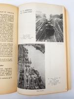 `Geographie economique et sociale de la france` Pierre George. Paris, Published by Hier et Aujourd'hui, 1946